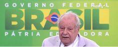 Editor da Folha que ameaçou Sérgio Moro teve cargo no governo Dilma