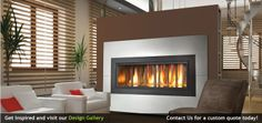 Xtreme by Fireplace Extraordinaire Rocky Mtn Stove and Fireplace 801-468-1234