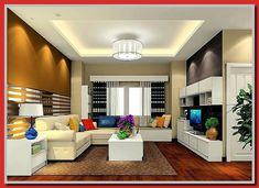 Modern Architecture Ceiling Living Room Design to Upgrade Your Home - Decorate Your Home Modern Living Room Lighting, Room Design, Living Room Pendant, Simple Ceiling Design, Ceiling Lights Living Room, Modern Living Room Interior, Living Room Ceiling, Living Room Pendant Light, Ceiling Light Design