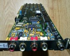 ad516_07 Mixer, Music Instruments, Audio, Blenders, Musical Instruments