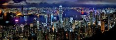 Want to visit Hong Kong? Plan out your trip w/ this Hong Kong travel guide! Includes ideas for when to visit, what to do, what to eat & where to stay! Hong Kong Visa, Cn Tower, Hong Kong Night, Ligne D Horizon, Travel Baby Showers, Hongkong, Asia, Socotra, Station Balnéaire