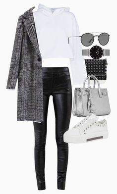 Model Citizen Magazine Issue 24 : Check it out here: Winter Fashion Outfits, Fall Winter Outfits, Look Fashion, Autumn Winter Fashion, Trendy Outfits, Fashion Models, Womens Fashion, Paris Fashion, Fashion Clothes