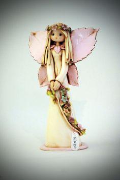 Virgo fairy by fairiesbynuria on Etsy, $39.50
