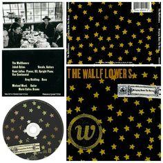 #HappyAnniversary 20 years #TheWallflowers #BringingDowntheHorse #album #alternative #roots #rock #music #90s #90smusic #90srock #90saltrock #backtothe90s #JakobDylan #MichaelWard #RamiJaffee #GregRichling #TBoneBurnett #90sCD #90salbum #90sband #backtothenineties The Wallflowers