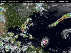 Hurricanes & Tropical Cyclones | Weather Underground