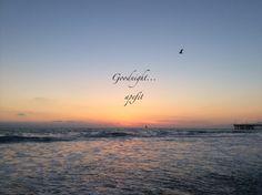 October 8th, 2014 Marina Del Rey Sunset...