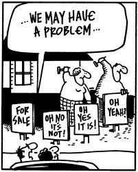 Silly Real Estate quotes, stories, pictures and cartoons