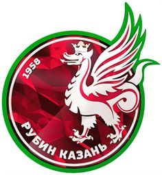 Read all about Rubin Kazan on FIFA 16 - vote, comment and find stats Football Team Logos, Soccer Logo, World Football, Football Soccer, Soccer Teams, Sports Logos, Fifa 15, Baseball Pennants, Football Mexicano