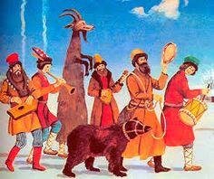 Картинки по запросу коляда праздник славян
