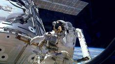ISS: Αναβλήθηκε ο δεύτερος διαστημικός περίπατος για την επισκευή βλάβης