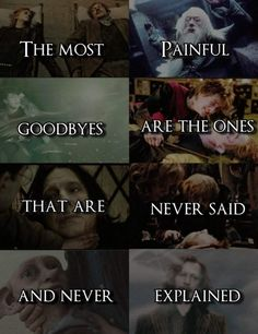 This picture forces me to have tears in my eyes 😣 | Harry Potter Amino