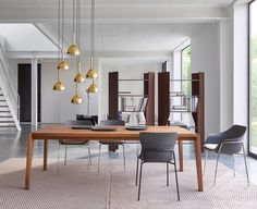 Spirit of Forest designed by Peter Maly for Ligne Roset   Available at Linea Inc. Modern Furniture Los Angeles. (info@linea-inc.com) #modernfurniture #interiordesign
