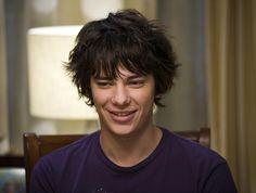 Devon Bostick (I really like his hair)