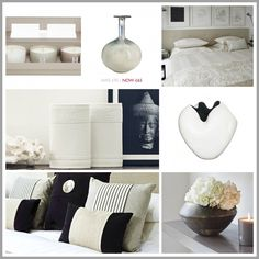 Kelly Hoppen home accessories