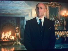 Mark Strong, Suit Jacket, Suits, Fictional Characters, Fashion, Moda, Fashion Styles, Suit, Jacket