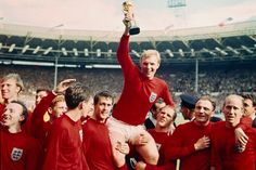 World Cup hero Bobby Moore to get Madame Tussauds model after winning public vote