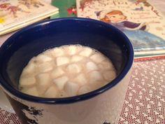 Hot cocoa Christmas