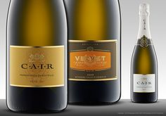 We are glad to announce our new collaboration with the biggest brand in Greece, in Sparkling Wine and Chapagne, CAIR S.A.!!