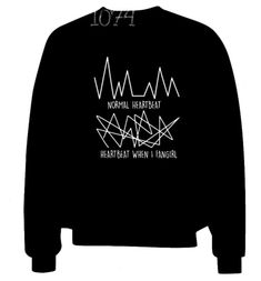 F It Funny Sweatshirt Stick Man Comedy Joke Top Gift Xmas Present Jumper
