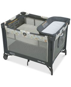 Graco Pack 'N Play Playard Simple Solutions