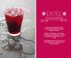 Eistee Ice tea raumdinge: kinder:raum