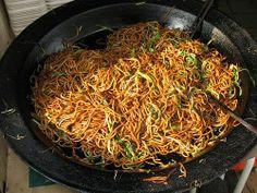 #RECETAS_en_ESPAÑOL / Noodles - Recetas, fotos y vídeos http://www.directoalpaladar.com/ingredientes/pastas/noodles