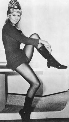 Yeoman Janice Rand