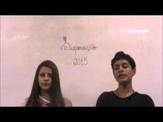 Diretoria de Ensino Guaratinguetá – Escola Regina Bartelega da Cunha M Junqueira Ortiz Monteiro – Escola de Tempo Integral (ETI) – Circuito de Juventude 2015 – Instituto Ayrton Senna