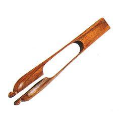 AAR Rosewood Spoon Percussion Irish Celtic Folk