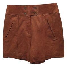 Rachel Zoe Collection Dress Shorts - 57% Off Retail - Tradesy