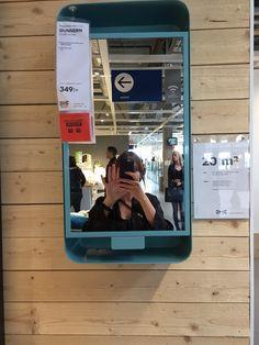 Ikea Ikea, Polaroid Film, Electronics, Ikea Co, Consumer Electronics