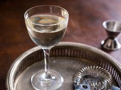 Pair gin with vermouth and you get botanicals on top of botanicals. Not that there's anything wrong with that, but bring sherry into the mix and you'll find something both more smooth and electrifying, with hints of marcona almonds and a wonderful savory bite.