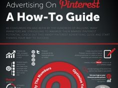 A How-To Guide on Pinterest advertising