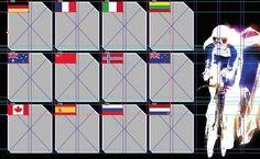 Basic grid layout tricks in InDesign