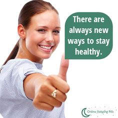 There are always new ways to stay healthy.