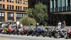 8 great public spaces hidden in downtown San Francisco - Urban Landscapes – John King