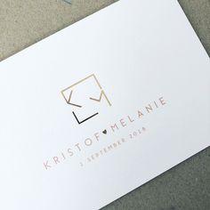 K & M // logo // wedding // trouwuitnodiging // logo KM // mosstudio Wedding Logo Design, Wedding Logos, Business Logo Design, Wedding Invitations, Web Design, Km Logo, Logo Luxe, Arquitectura Logo, Typographie Logo