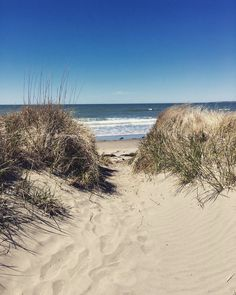 Port Maitland beach, Yarmouth, Nova Scotia.