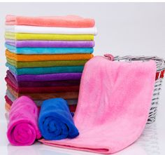 Cheap toallas manos, Buy Quality soft towel directly from China hand towel Suppliers: Microfiber Solid Color Soft Towel Kitchen Hand Towels Toallas Mano Gift 42123 Kitchen Hand Towels, Ramadan Decorations, Soft Towels, Hands, Gifts, Bathroom, Color, Design, Packaging