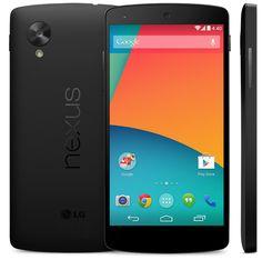 Nexus 5 mobile fun especially with android 4.4 kitkat