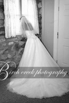 Birch Creek Photography | Beautiful wedding photo