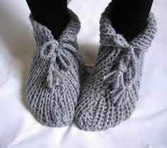 as soon as i get knitting down, i am so making these
