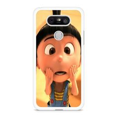 Agnes Despicable Me LG G5 case