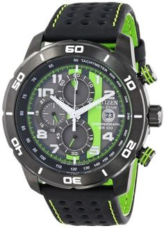 Citizen men watches : Citizen Men's Eco-Drive Primo Chronograph Watch - Men's style, accessories, mens fashion trends 2020 Sport Watches, Cool Watches, Men's Watches, Amazing Watches, Stylish Watches, Casual Watches, Wrist Watches, Tag Heuer, Swiss Army Watches