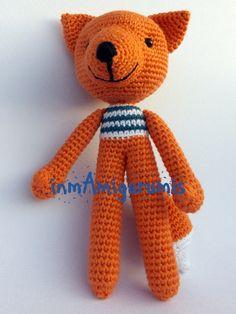 zorro-picapau Teddy Bear, Toys, Animals, Activity Toys, Animales, Animaux, Clearance Toys, Teddy Bears, Animal
