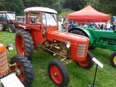 Alle Größen | Zetor Tractors @ Greyabbey 2016 | Flickr - Fotosharing! Old Tractors, Transportation Design, Farming, Motorcycles, Cars, Vehicles, Vintage, Tractors, Agriculture