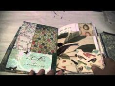 Remains of the Day Journal - YouTube