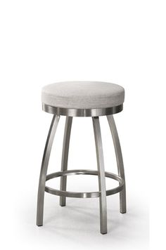 backless swivel bar stools. Customize Trica\u0027s Henry Swivel Bar Stool At Barstool Comforts. Best Prices Online, Free Design Backless Stools E