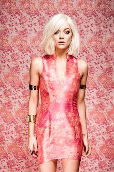 Rebecca Victoria | Cybele Malinowski #photography | Nookie S/S 2012/13