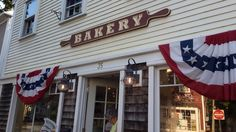 Bakery For a good start of the day